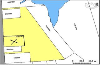 Photo 1: . Abercrombie Road in Abercrombie: 108-Rural Pictou County Vacant Land for sale (Northern Region)  : MLS®# 202124998