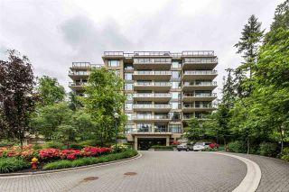 """Photo 31: 705 1415 PARKWAY Boulevard in Coquitlam: Westwood Plateau Condo for sale in """"CASCADE"""" : MLS®# R2585886"""
