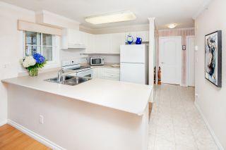 """Photo 9: 435 5880 DOVER Crescent in Richmond: Riverdale RI Condo for sale in """"WATERSIDE"""" : MLS®# R2426516"""
