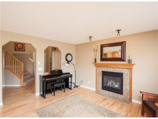 Photo 15: 160 CRANWELL Crescent SE in Calgary: Cranston House for sale : MLS®# C4116607