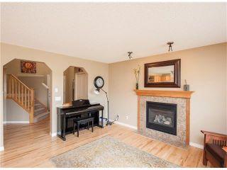 Photo 15: 160 CRANWELL Crescent SE in Calgary: Cranston House for sale : MLS®# C4116607