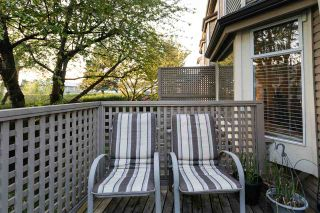"Photo 8: 4 5740 GARRISON Road in Richmond: Riverdale RI Townhouse for sale in ""EDENBRDIGE"" : MLS®# R2545968"