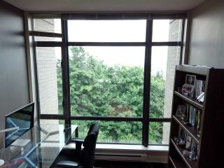 """Photo 16: 700 9300 UNIVERSITY Crescent in Burnaby: Simon Fraser Univer. Condo for sale in """"ONE UNIVERSITY"""" (Burnaby North)  : MLS®# R2479456"""
