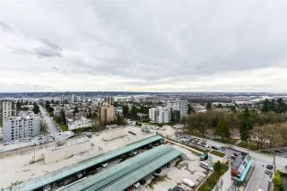 Photo 22: 1804 739 PRINCESS Street in New Westminster: Uptown NW Condo for sale : MLS®# R2555258