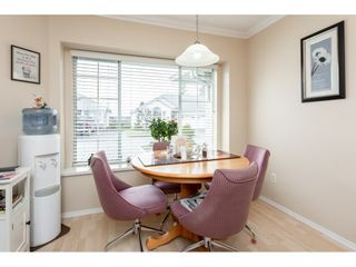 """Photo 5: 52 33922 KING Road in Abbotsford: Poplar Townhouse for sale in """"Kingsview Estates"""" : MLS®# R2347892"""