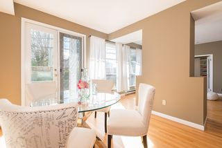 Photo 7: 102 1012 Balfour Street in The Coburn: Shaughnessy Home for sale ()
