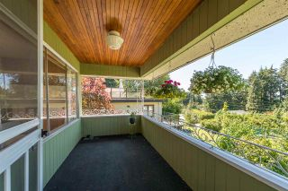 Photo 9: 4740 CEDARCREST Avenue in North Vancouver: Canyon Heights NV House for sale : MLS®# R2129725