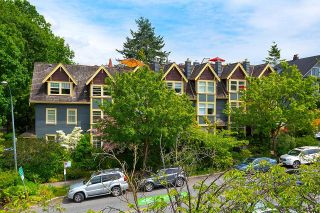"""Photo 26: PH1 380 W 10TH Avenue in Vancouver: Mount Pleasant VW Townhouse for sale in """"Turnbull's Watch"""" (Vancouver West)  : MLS®# R2603176"""