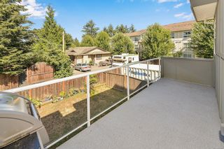 Photo 10: 102 944 DUNFORD Ave in : La Langford Proper Row/Townhouse for sale (Langford)  : MLS®# 850487