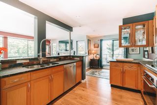 """Photo 5: 205 7140 GRANVILLE Avenue in Richmond: Brighouse South Condo for sale in """"Parkview Court"""" : MLS®# R2616786"""