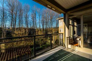 Photo 13: 306 101 MORRISSEY ROAD in Port Moody: Port Moody Centre Condo for sale : MLS®# R2241419