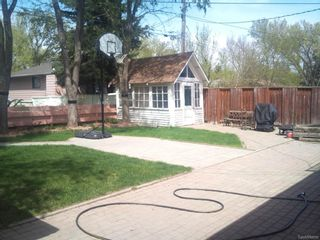 Photo 46: 6 CATHEDRAL Drive in Regina: Whitmore Park Single Family Dwelling for sale (Regina Area 05)  : MLS®# 601369