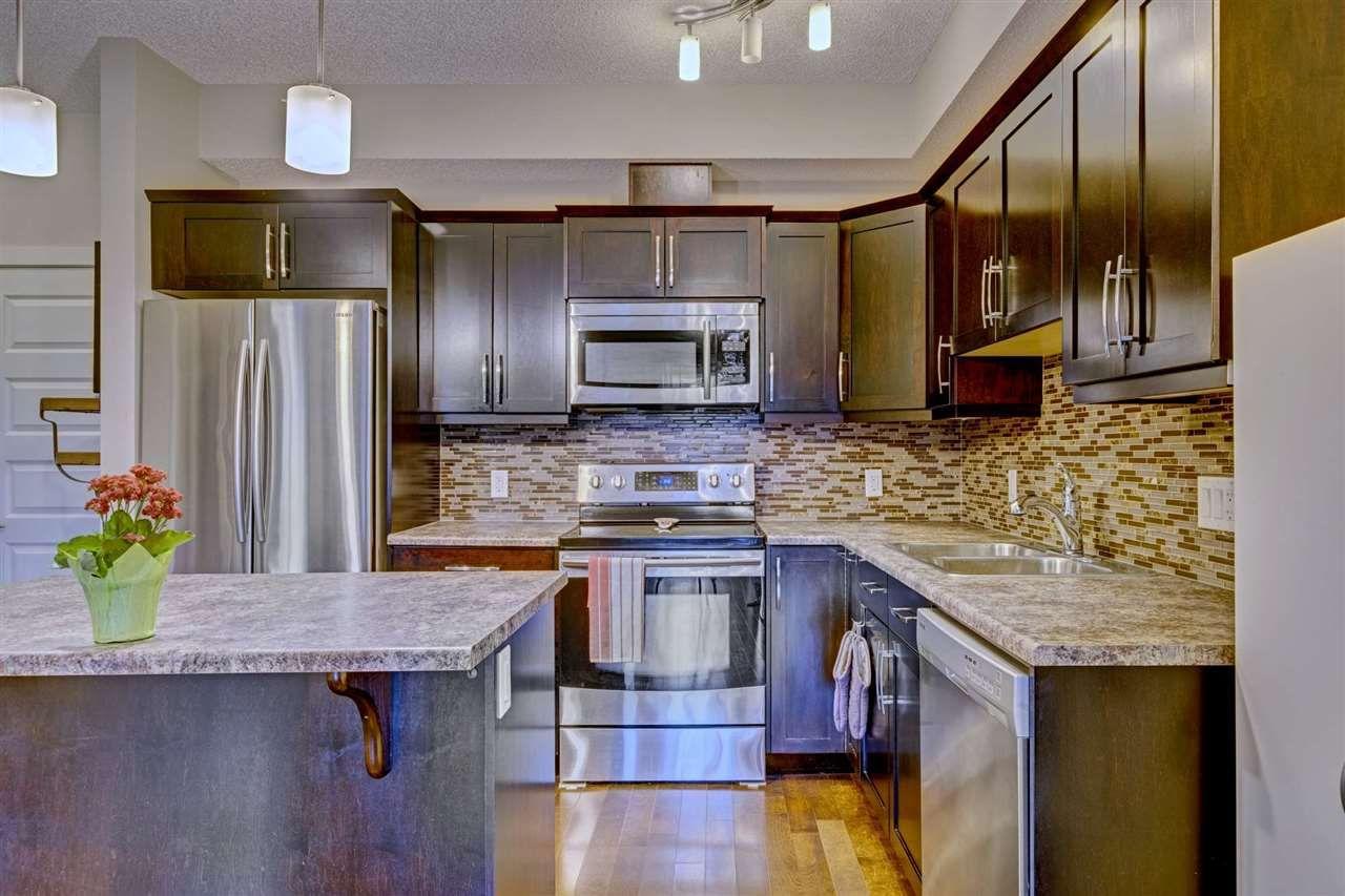 Main Photo: 101 10530 56 Avenue in Edmonton: Zone 15 Condo for sale : MLS®# E4234181