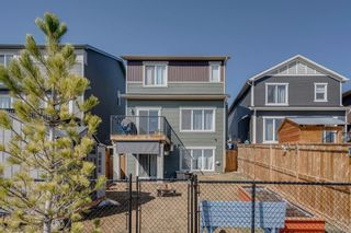 Photo 32: 43 Emberside Garden: Cochrane Detached for sale : MLS®# A1100302