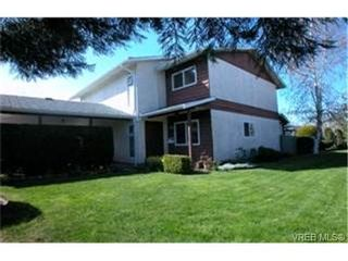Photo 1:  in VICTORIA: SW Gateway Row/Townhouse for sale (Saanich West)  : MLS®# 362817