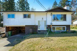 Photo 1: 341 Cortez Cres in : CV Comox (Town of) House for sale (Comox Valley)  : MLS®# 872916