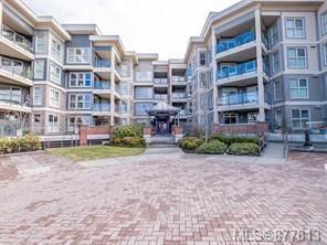 Photo 42: 314 6310 McRobb Ave in : Na North Nanaimo Condo for sale (Nanaimo)  : MLS®# 877813