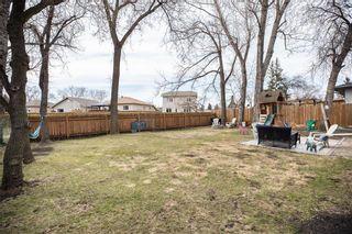 Photo 37: 6 Sandham Crescent in Winnipeg: Residential for sale (1H)  : MLS®# 202109107