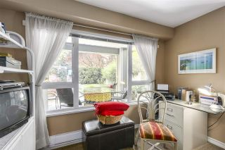 "Photo 14: 101 937 W 14TH Avenue in Vancouver: Fairview VW Condo for sale in ""Villa 937"" (Vancouver West)  : MLS®# R2169797"
