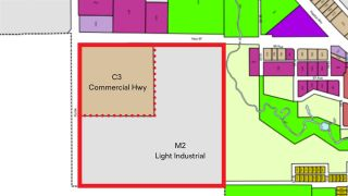 Photo 3: 97 HIGHWAY in No City Value: BCNREB Out of Area Land Commercial for sale : MLS®# C8026152