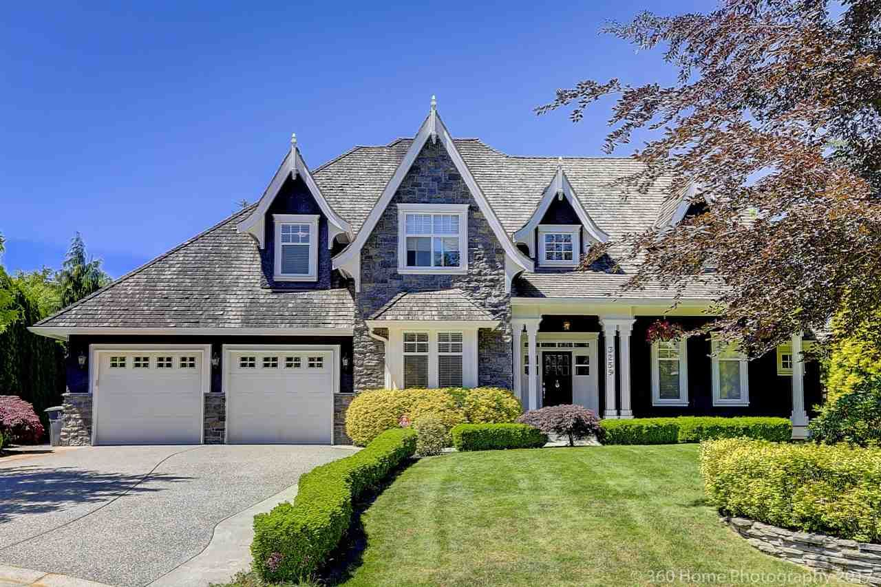Main Photo: 3259 143A Street in Surrey: Elgin Chantrell House for sale (South Surrey White Rock)  : MLS®# R2515457