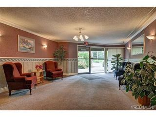 Photo 20: 308 1525 Hillside Ave in VICTORIA: Vi Oaklands Condo for sale (Victoria)  : MLS®# 707337