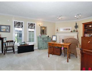 Photo 3: 1695 Amble Greene Drive in Surrey: Crescent Bch Ocean Pk. House for sale (South Surrey White Rock)  : MLS®# F2911984