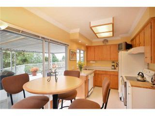Photo 5: 905 LADNER Street in New Westminster: The Heights NW House for sale : MLS®# V909635