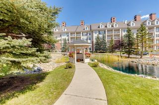 Photo 6: 1320 151 Country Village Road NE in Calgary: Country Hills Village Apartment for sale : MLS®# A1137537