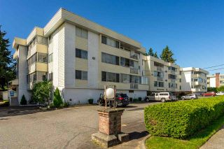 """Photo 1: 104 32070 PEARDONVILLE Road in Abbotsford: Abbotsford West Condo for sale in """"Silverwood Manor"""" : MLS®# R2525268"""