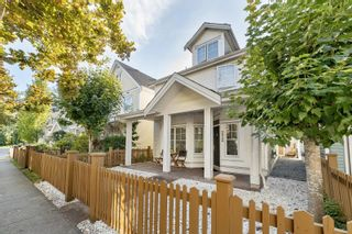 """Main Photo: 212 3000 RIVERBEND Drive in Coquitlam: Coquitlam East House for sale in """"RIVERBEND"""" : MLS®# R2616352"""
