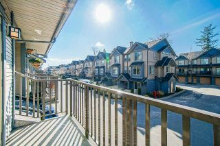 """Photo 8: 14 7121 192 Street in Surrey: Clayton Townhouse for sale in """"Allegro"""" (Cloverdale)  : MLS®# R2450594"""