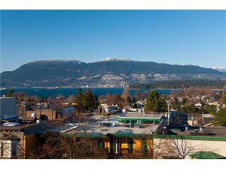 Photo 1: 2040 W 4TH Avenue in Vancouver: Kitsilano Condo for sale (Vancouver West)  : MLS®# V952463