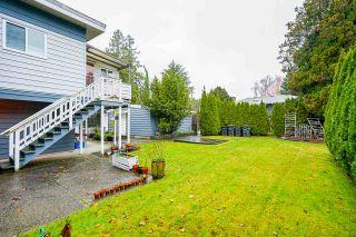 "Photo 41: 6825 DUNNEDIN Street in Burnaby: Sperling-Duthie House for sale in ""Sperling/Duthie"" (Burnaby North)  : MLS®# R2520734"