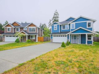 Photo 2: 2360 Mandalik Pl in NANAIMO: Na Diver Lake House for sale (Nanaimo)  : MLS®# 814371