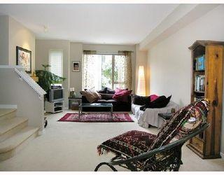 Photo 5: # 10 9229 UNIVERSITY CR in Burnaby: House for sale : MLS®# V704747