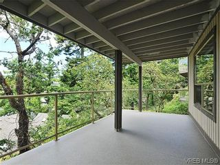 Photo 16: 18 4300 Stoneywood Lane in VICTORIA: SE Broadmead Row/Townhouse for sale (Saanich East)  : MLS®# 610675