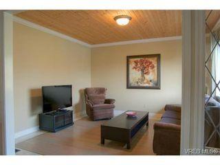 Photo 12: 2627 Killarney Rd in VICTORIA: SE Cadboro Bay House for sale (Saanich East)  : MLS®# 689454
