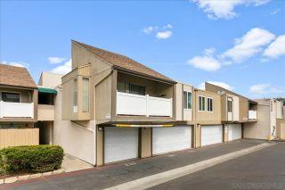 Photo 1: KEARNY MESA Condo for sale : 2 bedrooms : 8036 Linda Vista Rd ##2R in San Diego
