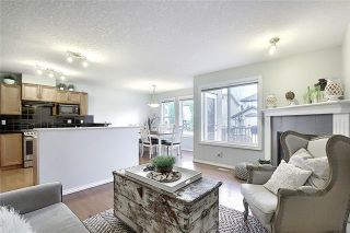 Photo 11: 33 ROYAL CREST View NW in Calgary: Royal Oak Semi Detached for sale : MLS®# C4299689