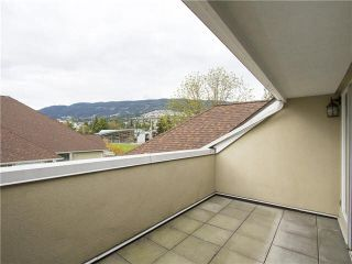"""Photo 14: 21 2130 MARINE Drive in West Vancouver: Dundarave Condo for sale in """"Lincoln Gardens"""" : MLS®# V1115405"""