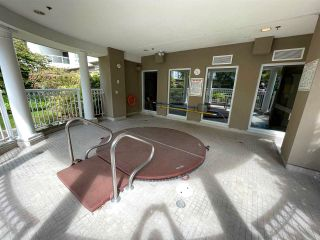 """Photo 29: 104 5735 HAMPTON Place in Vancouver: University VW Condo for sale in """"THE BRISTOL"""" (Vancouver West)  : MLS®# R2590076"""