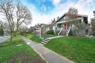 Photo 4: 3542 W 16TH Avenue in Vancouver: Dunbar House for sale (Vancouver West)  : MLS®# R2558093