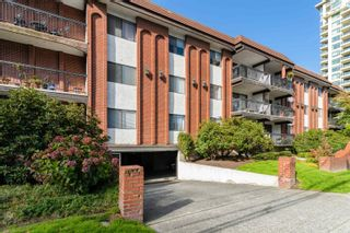 Photo 1: 107 625 HAMILTON Street in New Westminster: Uptown NW Condo for sale : MLS®# R2624882