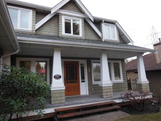 """Photo 2: 2039 KIRKSTONE Road in North Vancouver: Westlynn House for sale in """"WESTLYNN"""" : MLS®# R2025634"""