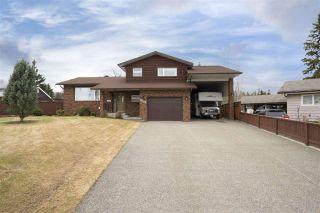 Photo 1: 2633 TWEEDSMUIR Avenue in Prince George: Westwood House for sale (PG City West (Zone 71))  : MLS®# R2452874