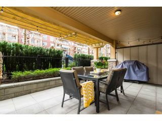"""Photo 17: 154 8328 207A Street in Langley: Willoughby Heights Condo for sale in """"Yorkson Creek"""" : MLS®# R2252850"""