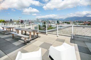 "Photo 16: 203 311 E 6TH Avenue in Vancouver: Mount Pleasant VE Condo for sale in ""Wohlsein"" (Vancouver East)  : MLS®# R2470732"