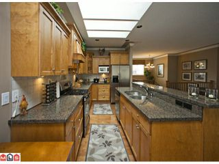 "Photo 2: 35461 JADE Drive in Abbotsford: Abbotsford East House for sale in ""Eagle Mountain"" : MLS®# F1117741"