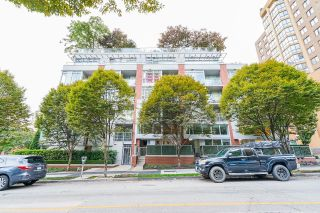 Photo 40: 428 HELMCKEN STREET in Vancouver: Yaletown Townhouse for sale (Vancouver West)  : MLS®# R2622159
